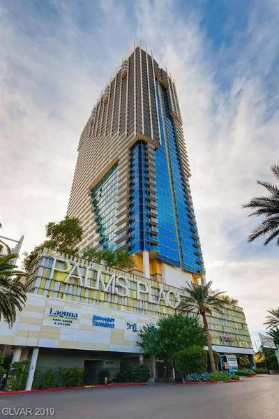 High Rise For Sale: 4381 Flamingo Road #2218