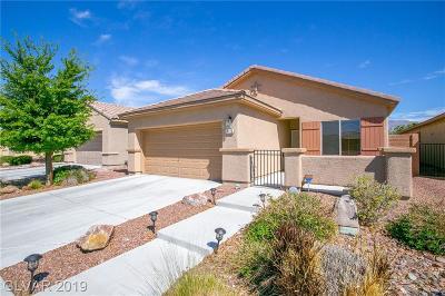 Single Family Home For Sale: 4116 Sprints Race Avenue