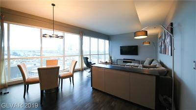Las Vegas, North Las Vegas Rental For Rent: 4575 Dean Martin Drive #508