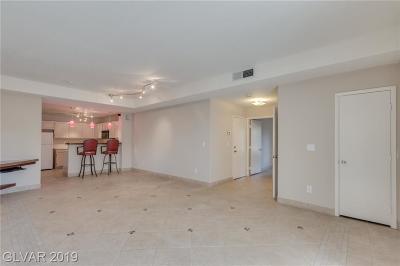 Condo/Townhouse For Sale: 5125 Reno Avenue #1055