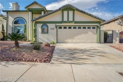 Single Family Home For Sale: 9428 Abalone Way