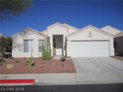 Rental For Rent: 1546 Dusty Canyon Street