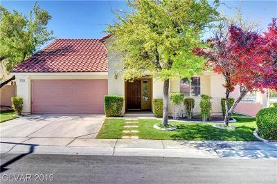 Single Family Home For Sale: 2213 Orchid Blossom Drive