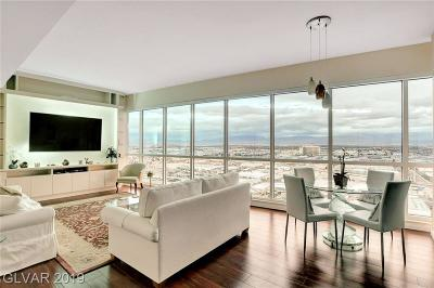 Panorama Towers 1, Panorama Towers 2 High Rise For Sale: 4525 Dean Martin Drive #2808