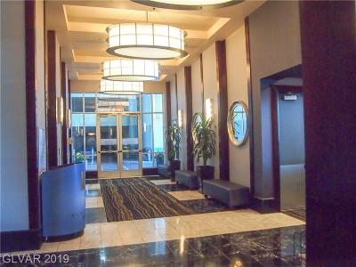 Las Vegas NV High Rise For Sale: $155,000