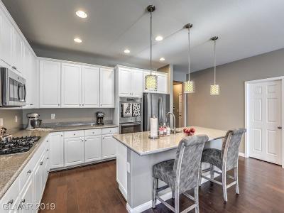 Las Vegas NV Single Family Home For Sale: $399,900