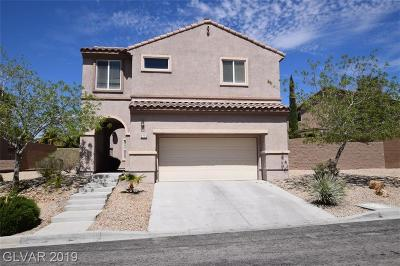 Single Family Home For Sale: 2773 Drummossie Drive
