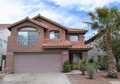 Single Family Home Under Contract - Show: 3032 Misty Harbour Drive