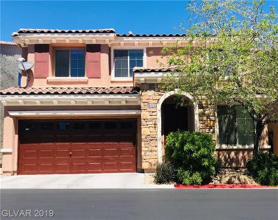 Single Family Home For Sale: 8024 Sundance Valley Drive
