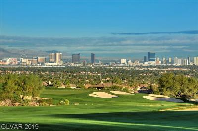 Henderson Residential Lots & Land Under Contract - Show: 674 Dragon Point Drive
