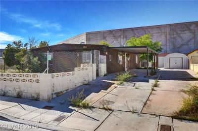 Las Vegas, Henderson Rental For Rent: 4468 Crystal Peak Drive
