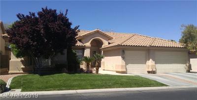 Single Family Home For Sale: 5686 San Florentine Avenue