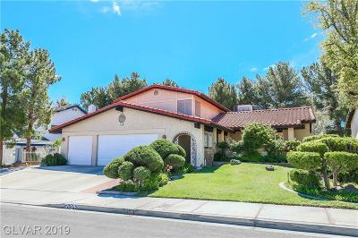 Single Family Home For Sale: 8809 Pesaro Drive