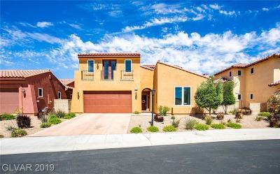 Single Family Home For Sale: 86 Strada Principale