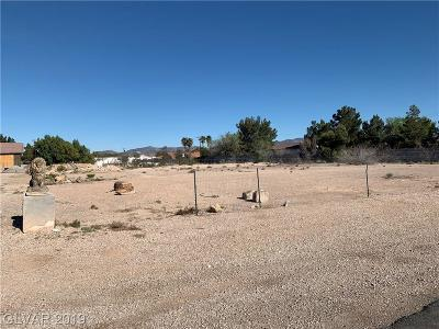 Las Vegas Residential Lots & Land For Sale: Haven St