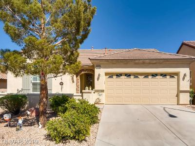 Single Family Home For Sale: 2106 Sawtooth Mountain Drive