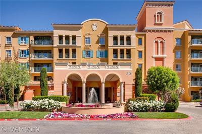 Henderson NV High Rise For Sale: $240,000