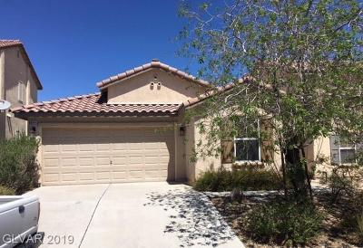 Single Family Home For Sale: 8644 Water Bucket Avenue