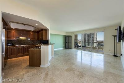 Turnberry Place Amd, Turnberry Place Phase 2, Turnberry Place Phase 3 Amd, Turnberry Place Phase 4 High Rise For Sale: 2777 Paradise Road #1208
