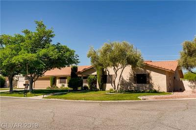 Spring Valley Single Family Home For Sale: 3233 Torrey Pines Drive