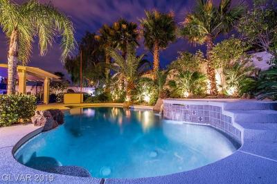 Single Family Home For Sale: 6527 Gilded Lantern Avenue