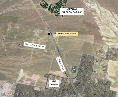Residential Lots & Land For Sale: Oso Blanca