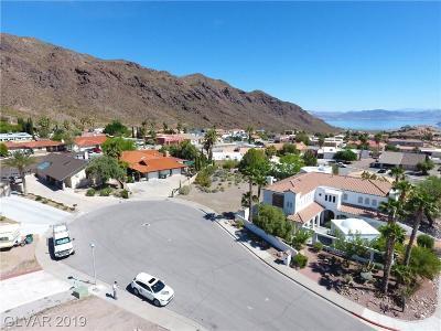 Boulder City Residential Lots & Land For Sale: 510 Raini Place