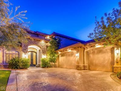 Single Family Home For Sale: 3051 Traverse Creek Lane