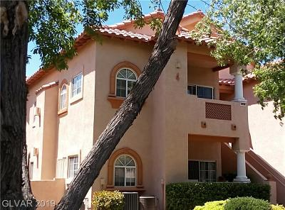 Las Vegas, Henderson Condo/Townhouse Under Contract - No Show: 2925 Wigwam #422