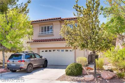 Single Family Home For Sale: 7713 Via Paseo Avenue