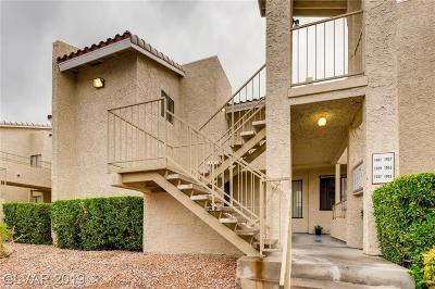 Henderson Condo/Townhouse Under Contract - Show: 1941 Scimitar Drive #39