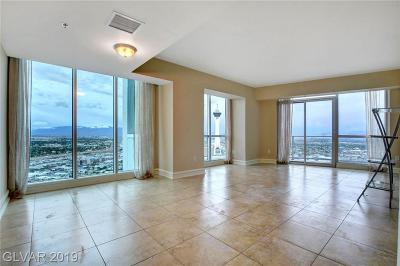 Sky Las Vegas High Rise For Sale: 2700 South Las Vegas Boulevard #4103