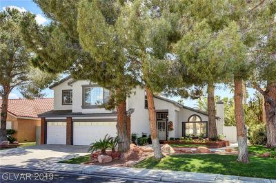 Single Family Home For Sale: 229 Crystal Springs Place