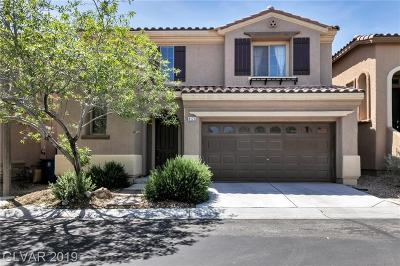 Single Family Home Under Contract - No Show: 8179 Rock Meadows Drive