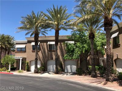 Terraces In The Hills At Summe Condo/Townhouse Under Contract - No Show: 9430 Laguna Niguel Drive #204