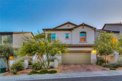 Single Family Home For Sale: 9 Via Dolcetto