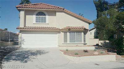 Single Family Home Under Contract - No Show: 3200 Antilles Court
