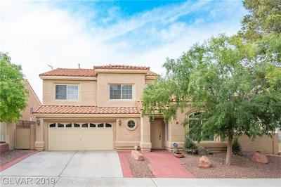 Single Family Home For Sale: 1965 Canyon Breeze Drive
