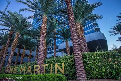 Panorama Tower Phase Iii High Rise For Sale: 4471 Dean Martin Drive #2302