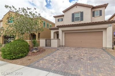 Single Family Home Under Contract - Show: 1128 Strada Cristallo