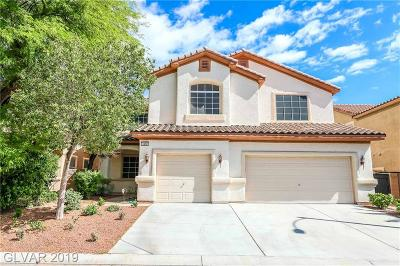 Single Family Home For Sale: 3450 Alcudia Bay Avenue
