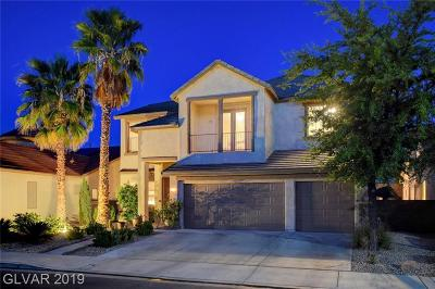 Single Family Home For Sale: 2273 Moresca Avenue