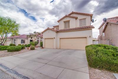 Single Family Home For Sale: 9404 Heatwave Street