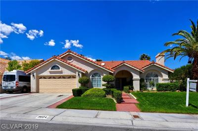Single Family Home For Sale: 9604 Runaway Court