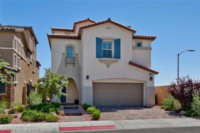 Single Family Home For Sale: 8008 Majestic Bighorn Street