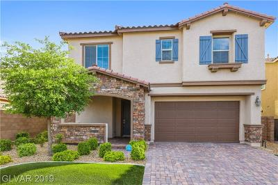 Single Family Home For Sale: 12378 Old Muirfield Street