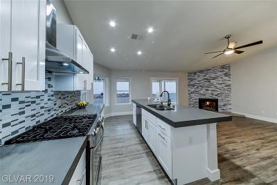 Henderson Single Family Home For Sale: 135 Montclair Drive