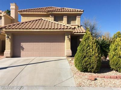 Single Family Home For Sale: 9500 Hershey Lane