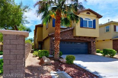 Single Family Home Under Contract - Show: 277 Caddy Bag Court