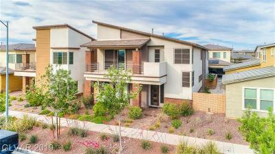Single Family Home For Sale: 1096 East Sunset Road